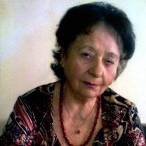 Зыбина Валентина Дмитриевна