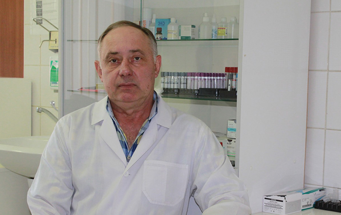 Зыбин Андрей Викторович